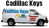 Cadillac Locksmiths